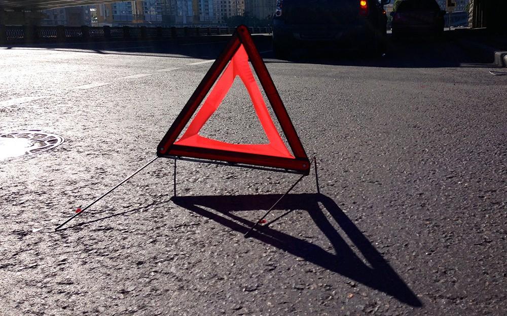 В моторошному ДТП в Полтавській області  загинула жінка на місці трагедії (ФОТО)
