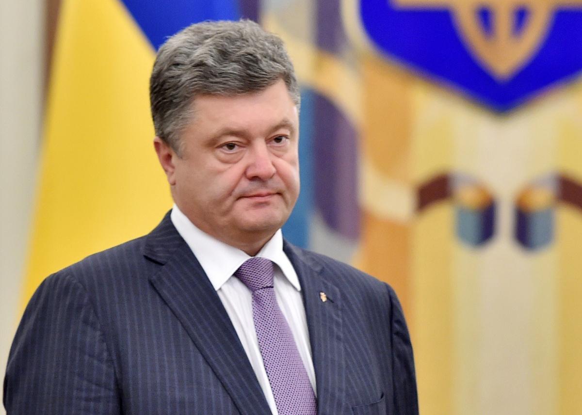 """Скандал: Порошенко та його бізнес-партнери винні банку """"Київська Русь"""" 6 мільйонів (ВІДЕО)"""
