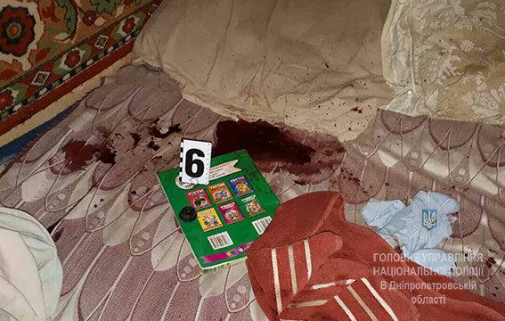 Пенсіонери, бережіться!!! Зеки жорстоко побили і пограбували літнє подружжя під приводом перевірки лічильника (ФОТО)