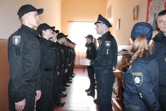 Такого у нас ще не було: в Україні з'явився перший шкільний патруль