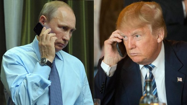 Бачили все, але таке – вперше! Після розмови з Трампом у Путіна, без перебільшення, поїхав дах
