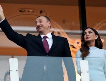 Медом намазано: президент призначив свою дружину на посаду віце-президента