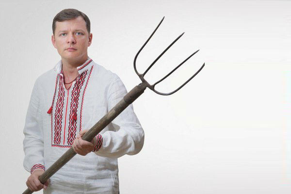 На Рівненщині може воскреснути голова облради від Ляшка