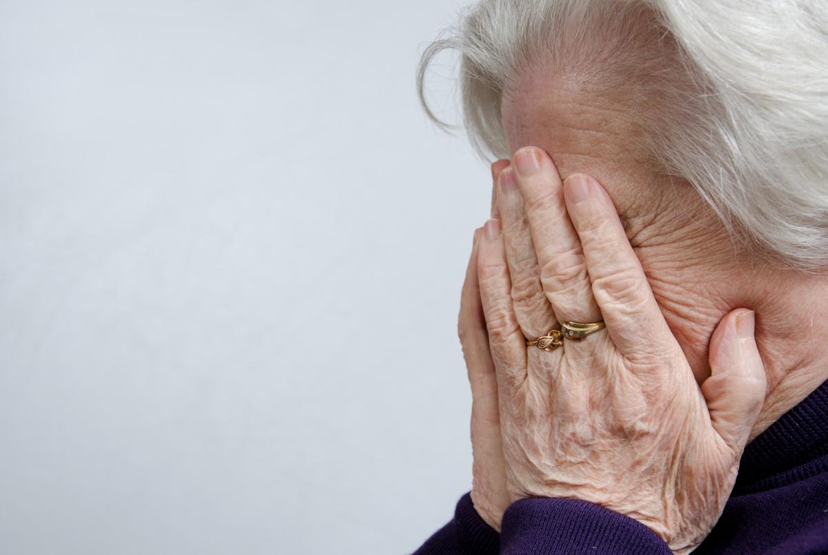 Гіпнотизерки обчистили жінку в Дніпрі