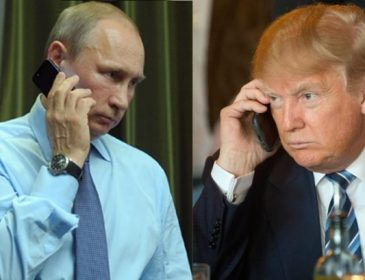 """""""Посварились?"""": Дзвінок із Вашингтону спровокував агресію Путіна"""