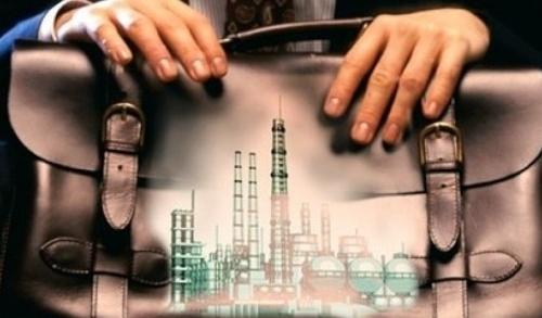 В це важко повірити: в Україні не стане половини державних підприємств