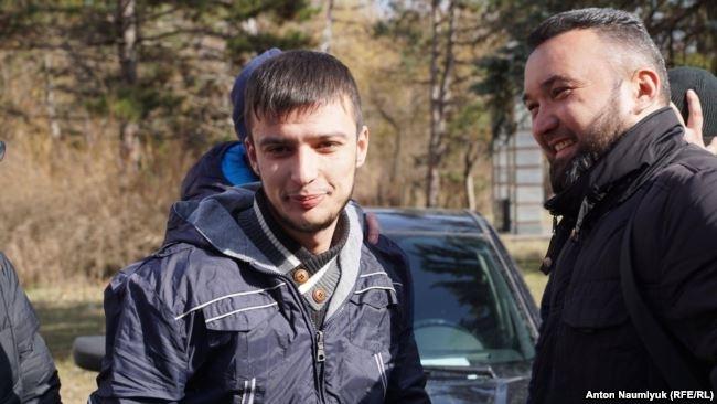 Десять затриманих активістів у Криму сьогодні вийдуть на свободу