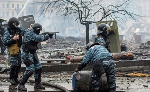 """Горбатюк: РФ відмовила у екстрадиції 12 екс-""""беркутівців"""", у тому числі Садовника"""