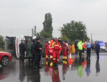 Моторошне горе: автобус з дітьми зірвався з гірської дороги. Загиблих десятки