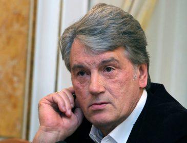 Це треба бачити: як екс-президент Ющенко відгуляв своє день народження з Ляшком, Мосійчуком та Поплавським (ФОТО)