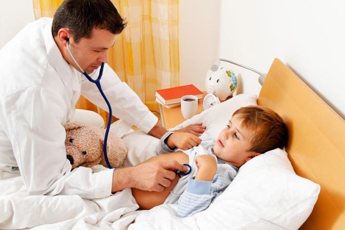 Увага! На Львівщину насувається небезпечна інфекція. Жертвами стають насамперед діти