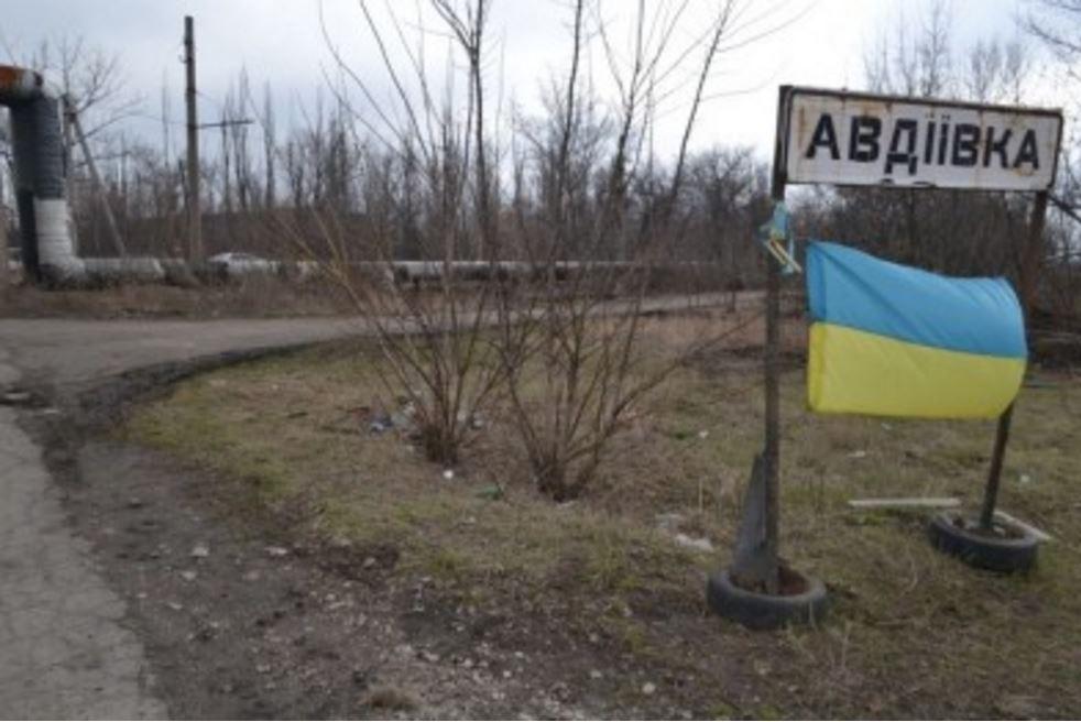 Терміново: бойовики активували обстріл житлового сектора Авдіївки, є загиблий