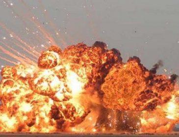 Терміново: у Сімферополі прогримів надпотужний вибух, є загиблі