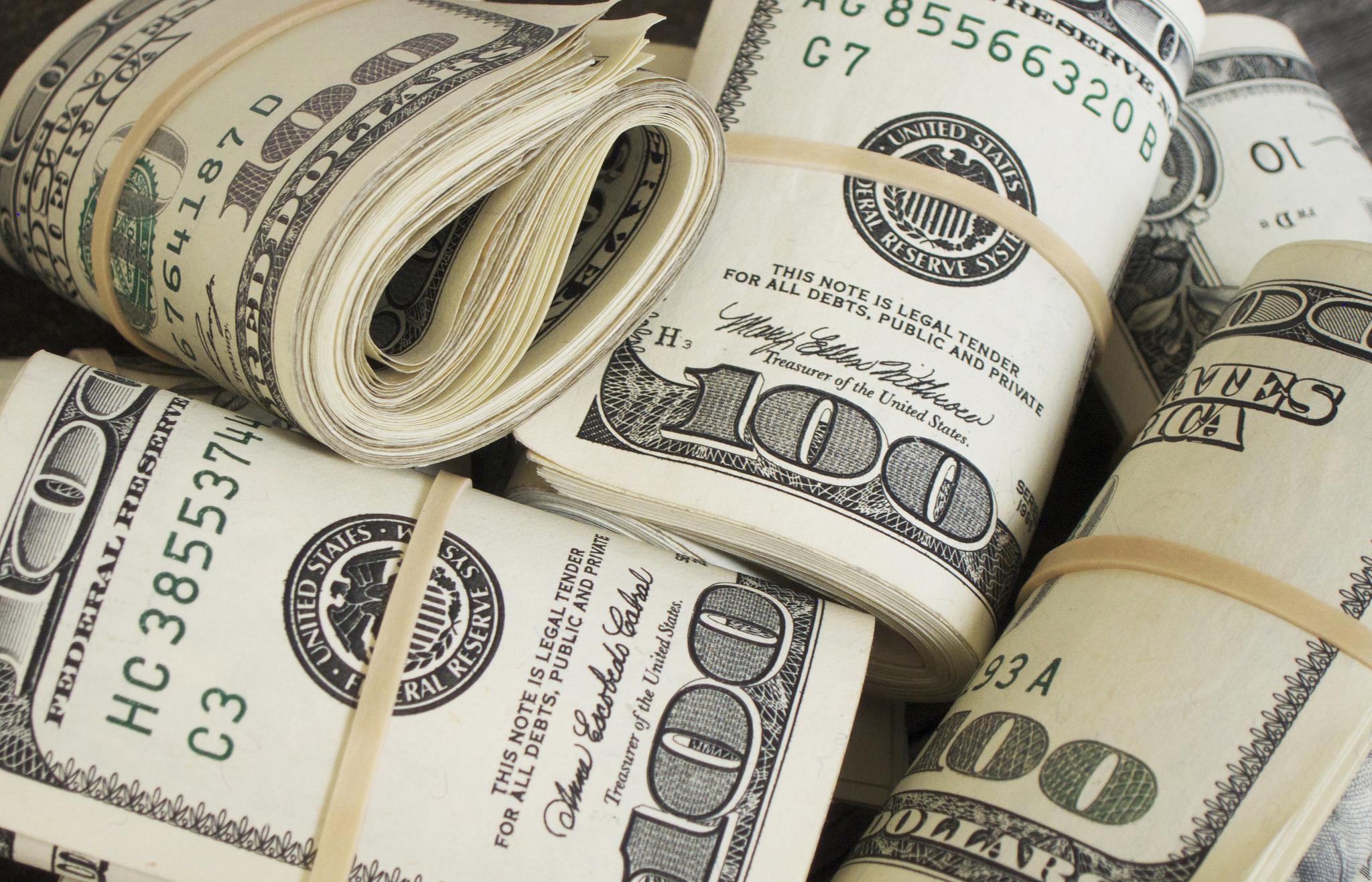 """Що твориться! Завтрашній курс долара вас """"вб`є"""""""