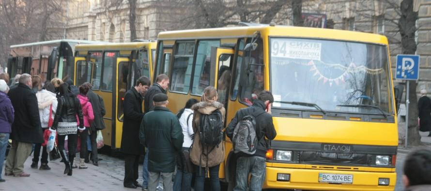 Це щось новеньке: на Львівщині перевірять діяльність перевізників