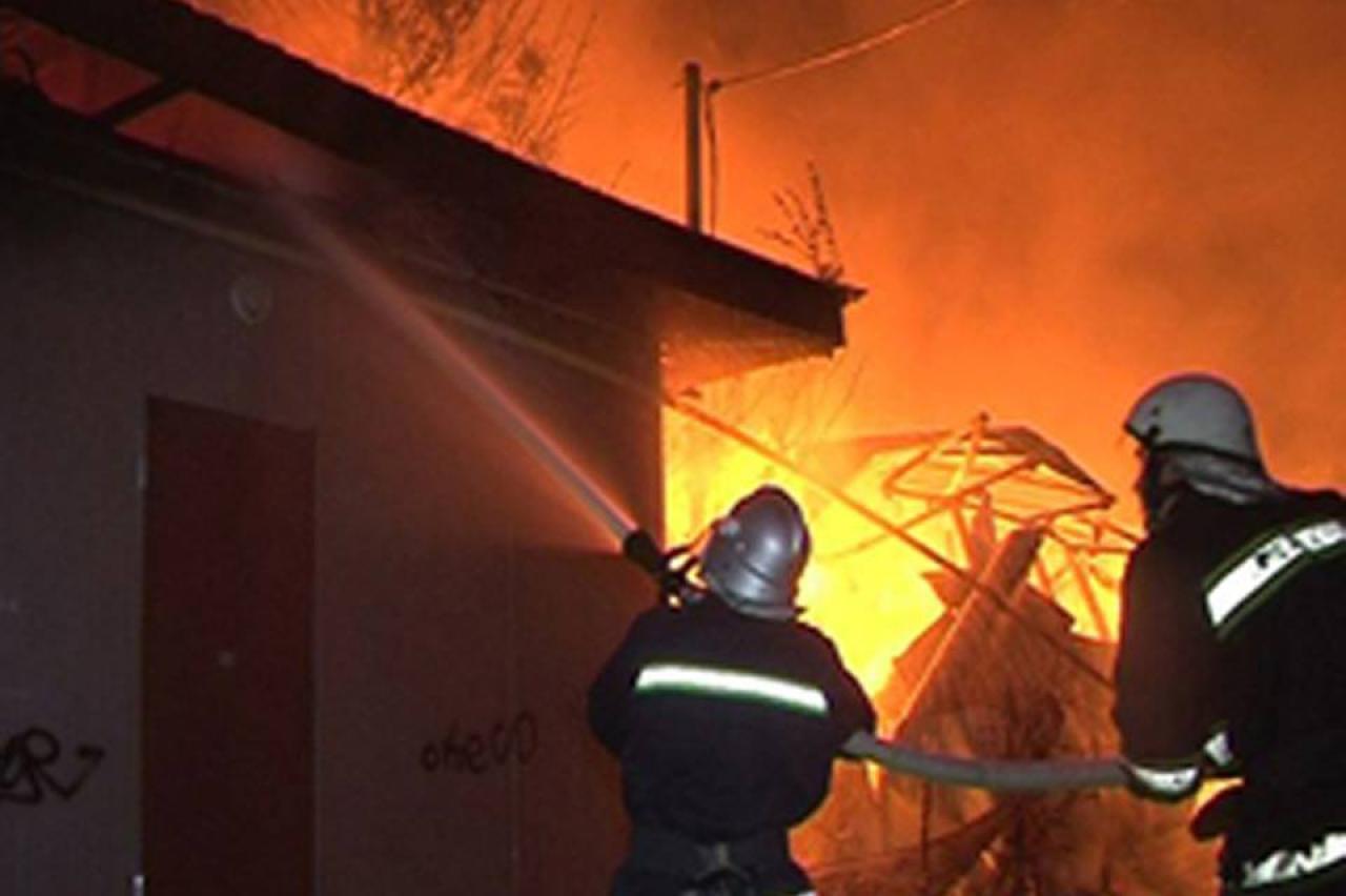 Який жах: на Львівщині в моторошній пожежі загинула маленька дитина