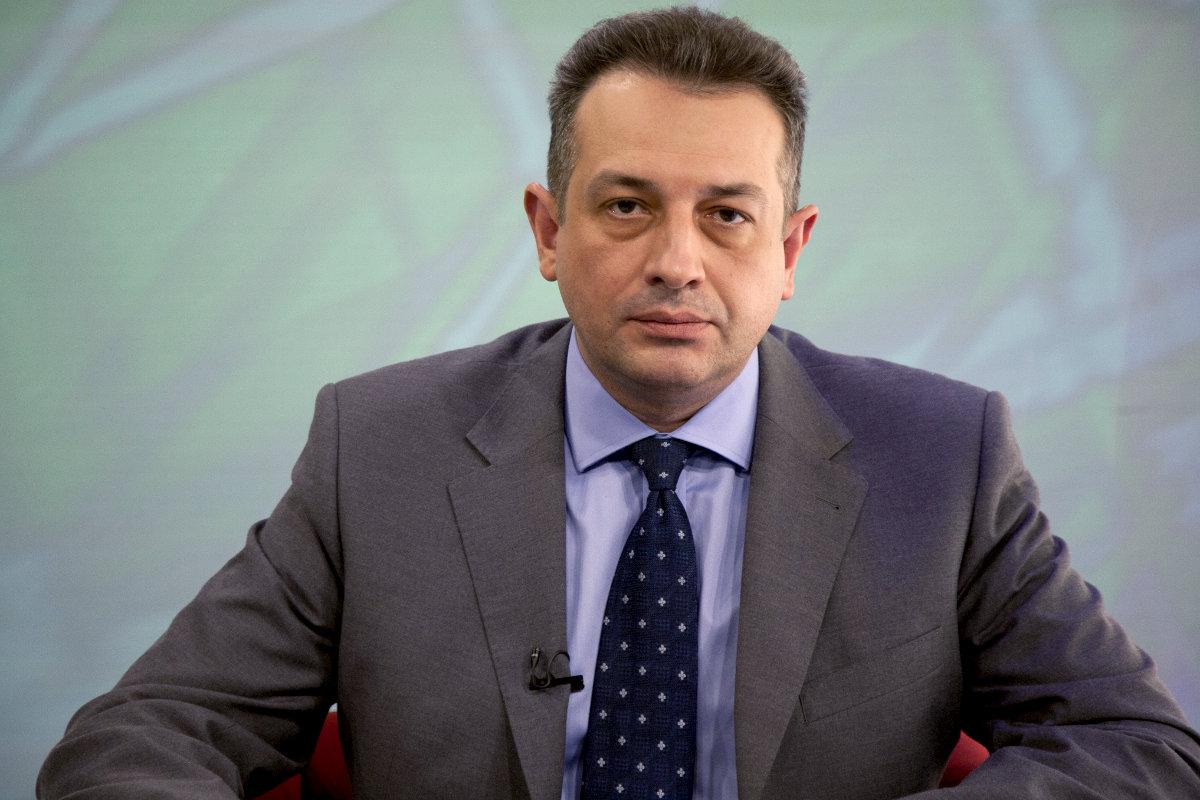 """Український посол довів до сказу прихильників """"Кримнаша"""""""