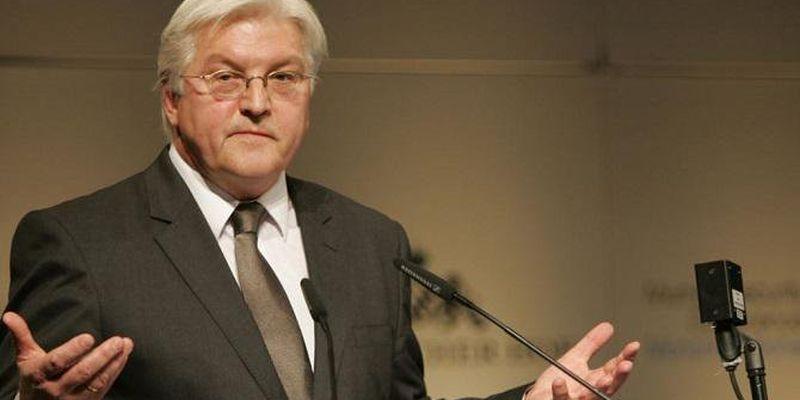 Новим президентом ФРН обраний Штайнмаєр