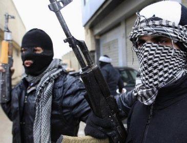 Терористичне угрупування стратило понад 150 осіб!