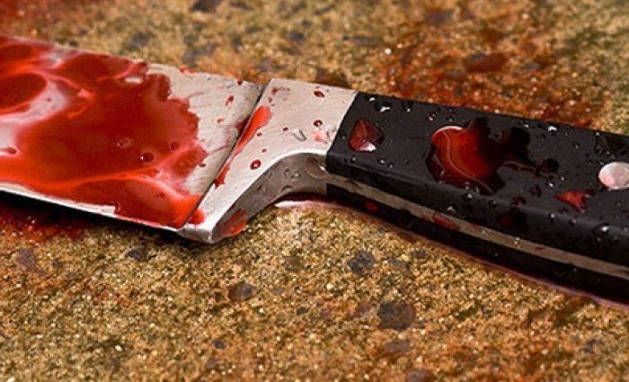 Стали відомі моторошні подробиці бездушного вбивства: на тілі матері дочка залишила 50 ножових поранень
