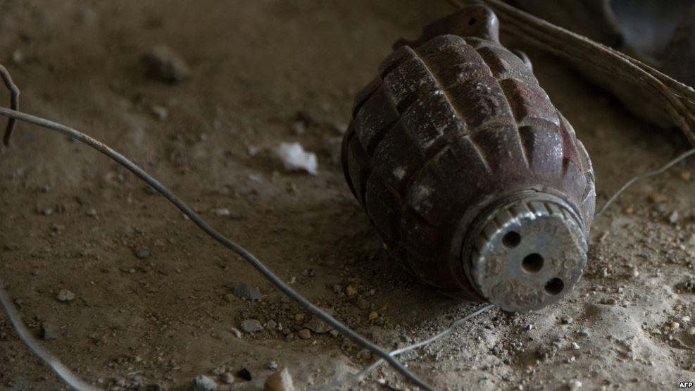 Кривавий будиночок: Чоловік тримав вдома 10 кг вибухівки і ось чому