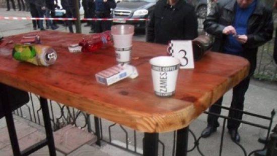 У Києві біля магазину жорстоко понівечили тіло чоловіка