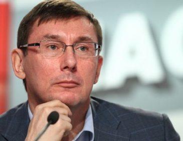 До такого ніхто не був готовий: Луценко розповів, що знайшли в кишені вбивці Вороненкова