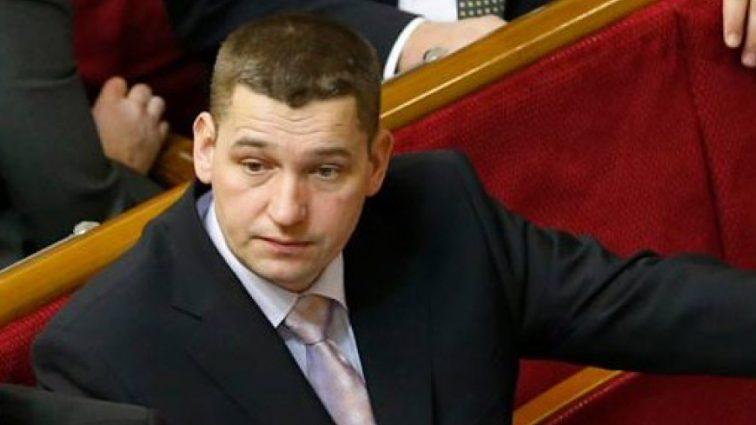 У кого из народных депутатов в этом году был «халявный» отдых?