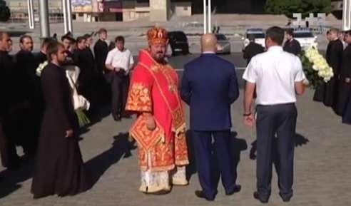 Посивіти можна: журналісти викрили елітне майно на мільйони головного священика Харківщини (ВІДЕО)