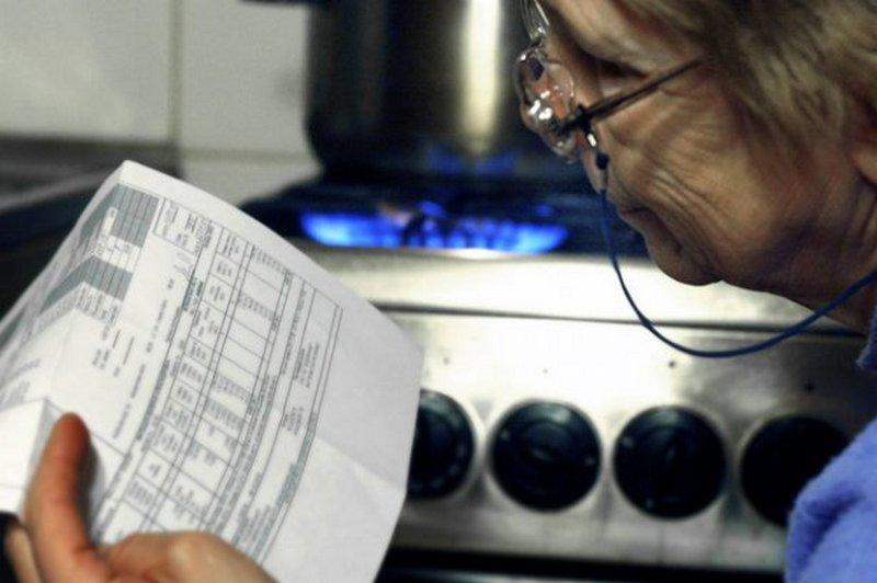 Що далі??? З 1 квітня ВСІХ українців зобов'яжуть на ще один платіж за газ, ці цифри доводять до сліз