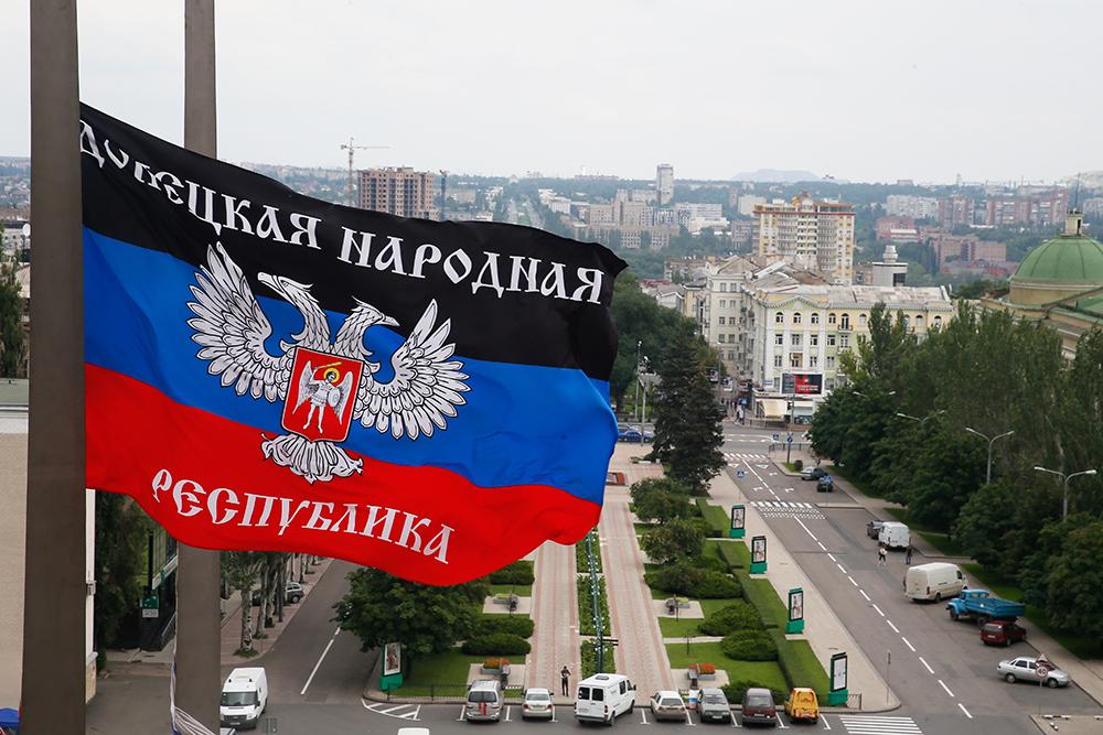 """Інформаторка терористів """"ДНР"""" проведе два роки за ґратами"""