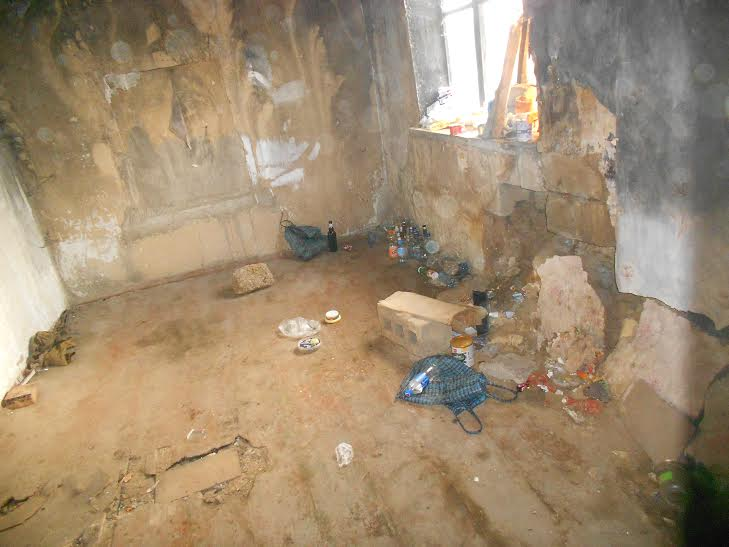 Моторошніше знахідки не знайти: у будинку, який жінка отримала у спадок, виявили щось страшне