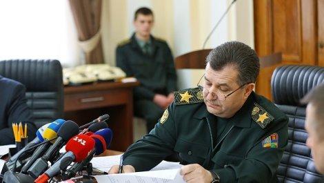 Має борги? Міністр оборони України продав квартиру і живе в готелі