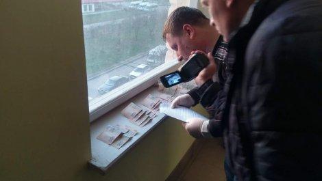 У Львові нарешті затримали відомого прокурора-хабарника