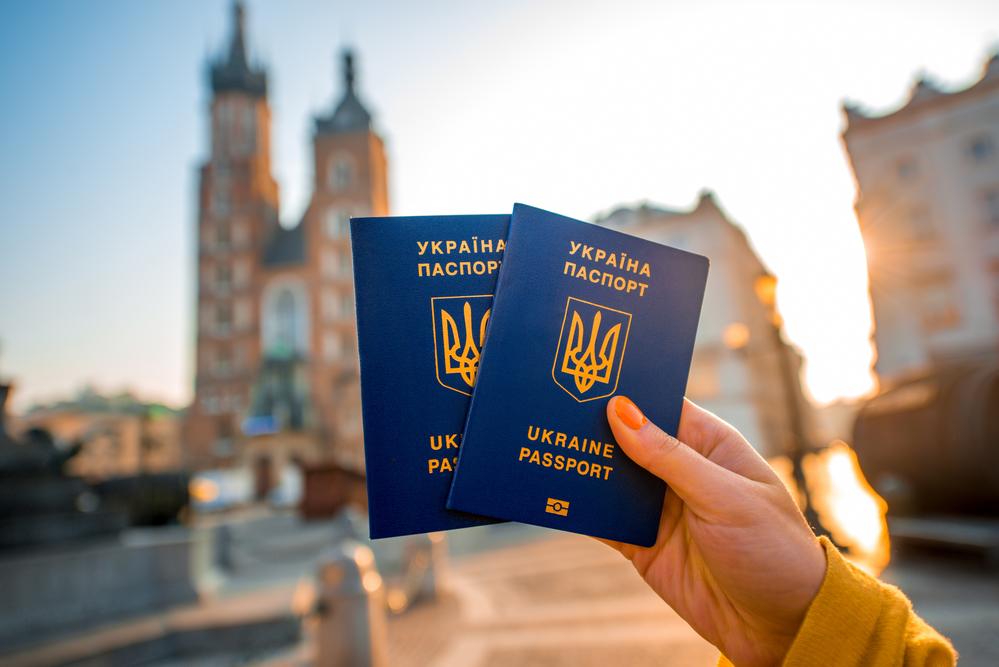 Дочекалися: Європарламент остаточно затвердив безвіз для України