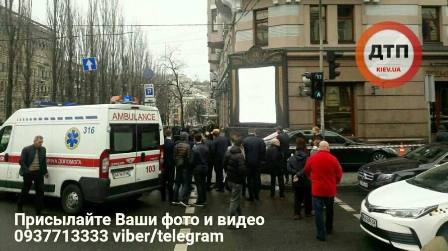 Вжахнутись можна: у вбивці Вороненкова знайшли посвідчення бійця АТО