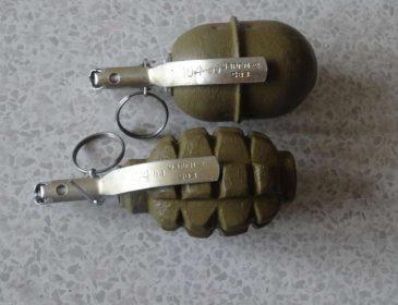 Не лишайте дітей без нагляду! У Запоріжжі кинули бойову гранату на дитячому майданчику