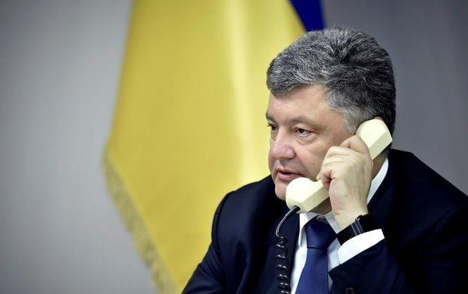 Про що пліткують Порошенко і Путін: дані російських ЗМІ про телефонні розмови президентів