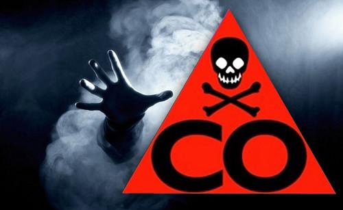 Отруєння чадним газом на Львівщині, троє людей в лікарні