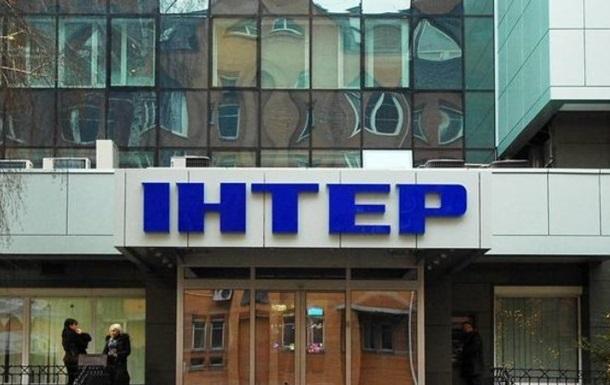 """""""Інтер"""" виступив проти введення мовних квот на телебаченні"""