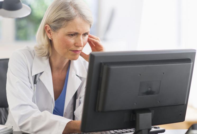 На Львівщині впровадять електронну картку пацієнта
