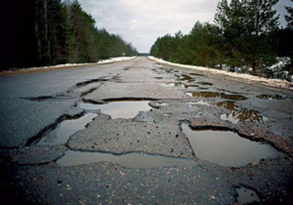 ДЕ НАШІ ГРОШІ? : Автодор безсоромно дурить українців! Скандальні подробиці!