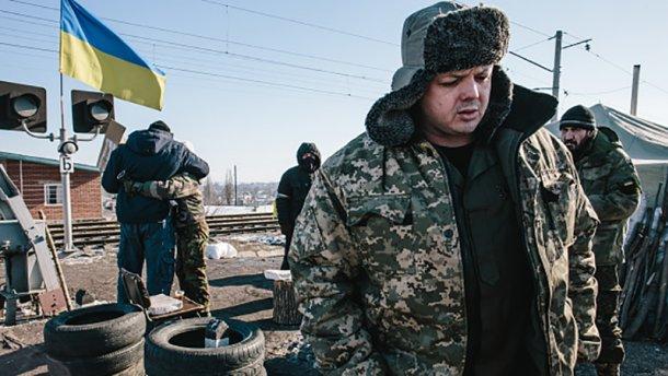 Семенченко відзначився! Гучна заява щодо блокади Росії