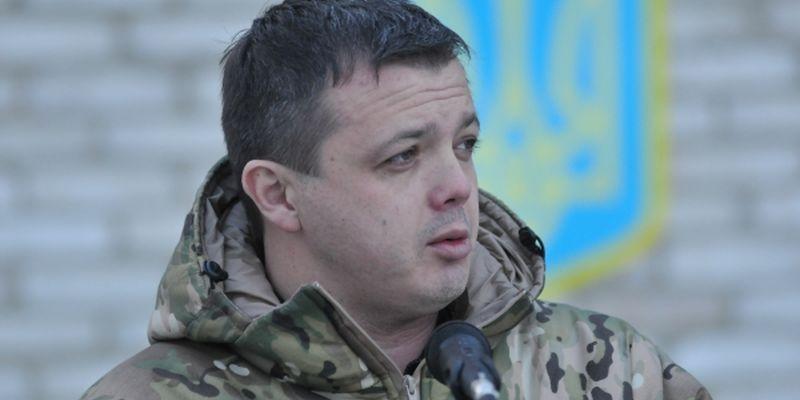 Увага!!! Семен Семенченко розповів шокуючу інформацію про Порошенка, такого ніхто не очікував