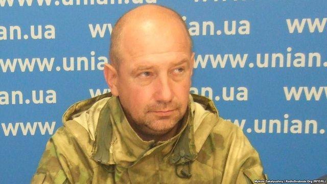 """""""Ви зробили з парламенту чебуречну"""": Мельничук заявив про вихід з коаліції, до якої не входив"""