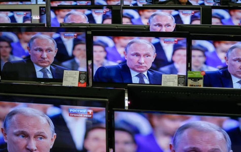 Ніякої пропаганди! Мінінформполітики складає список антиукраїнських сайтів