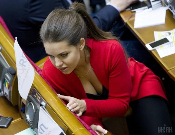 Савченко, Джамала, Фреймут: опубліковано топ-100 найуспішніших жінок України. Ви не повірите своїм очам (ФОТО)