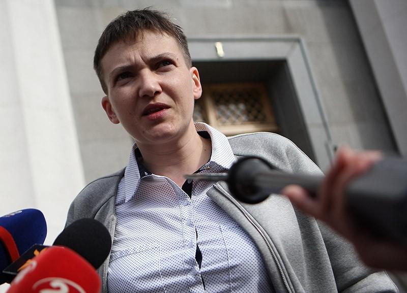 Гучна заява в ефірі: Савченко виклала всі карти на стіл (ВІДЕО)