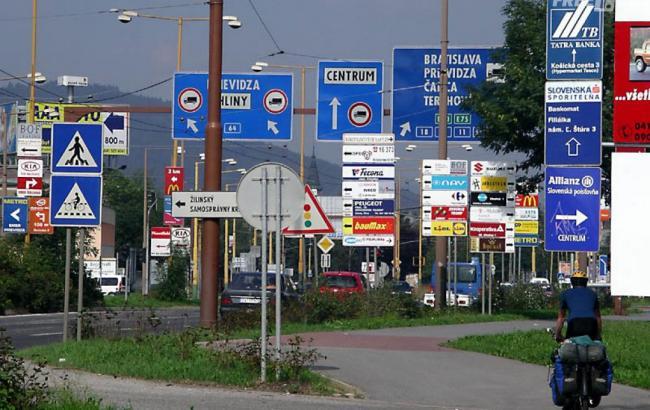 Нові дорожні знаки: що важливого потрібно знати водіям. Усі подробиці