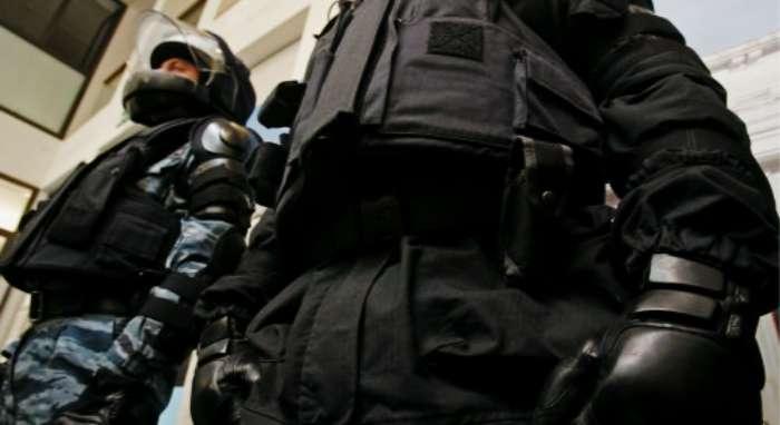 Як пройшов обшук у квартирі рівненського прокурора (ВІДЕО)